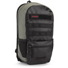 Timbuk2 Slate Laptop Backpack Carbon Full-Cycle Twill